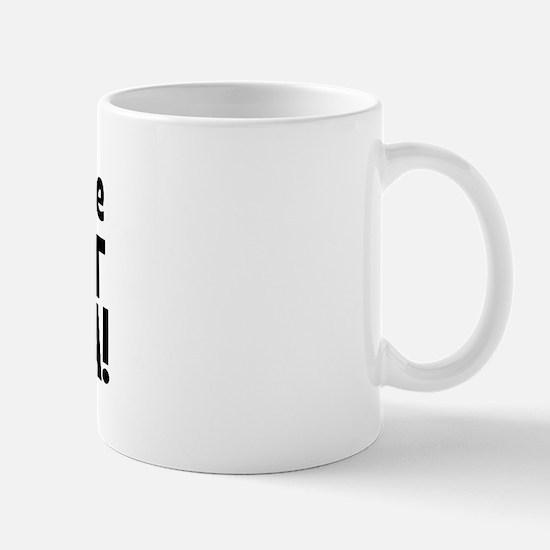 Soon To Be Great Grandma!  Mug