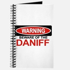 DANIFF Journal