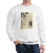 Biography writer Sweatshirt