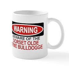 DORSET OLDE TYME BULLDOGGE Mug