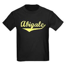 Abigale Vintage (Gold) T