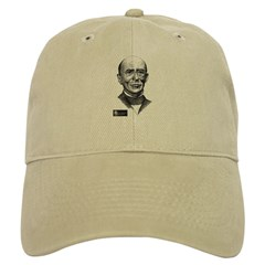 William Lloyd Garrison Baseball Cap