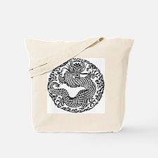 Dragon 11 Tote Bag