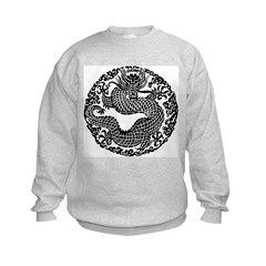Dragon 11 Sweatshirt
