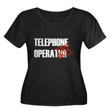 Off Duty Telephone Operator T