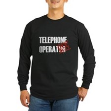Off Duty Telephone Operator T