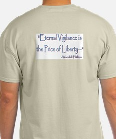Wendell Phillips T-Shirt