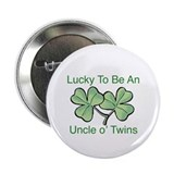 Aunt of twins button Buttons