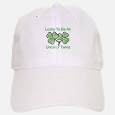 Luck to be Uncle Baseball Baseball Cap