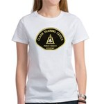 Riverside Sheriff Academy Women's T-Shirt