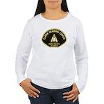 Riverside Sheriff Academy Women's Long Sleeve T-Sh