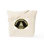 Riverside Sheriff Academy Tote Bag