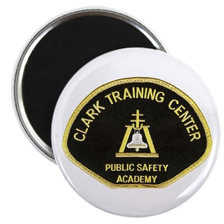 Riverside Sheriff Academy Magnet