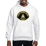 Riverside Sheriff Academy Hooded Sweatshirt