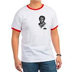 Harriet Tubman Ringer T