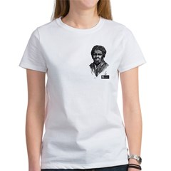Harriet Tubman Women's T-Shirt