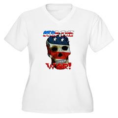 Anti War T-Shirt