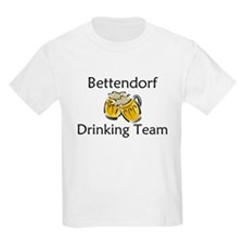 Bettendorf T-Shirt