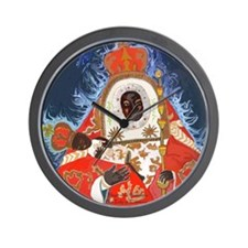 Our Lady of Candlemas Wall Clock