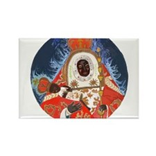Our Lady of Candlemas Rectangle Magnet