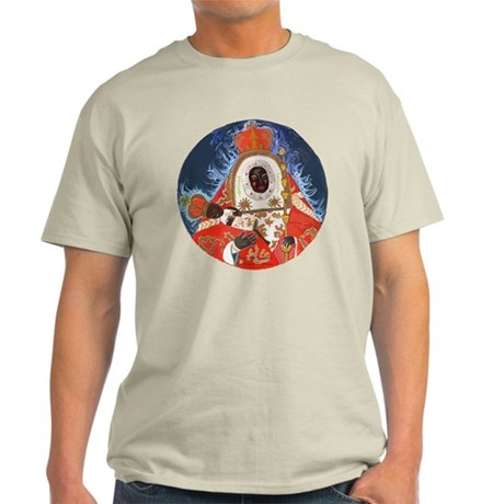 Our Lady of Candlemas Light T-Shirt