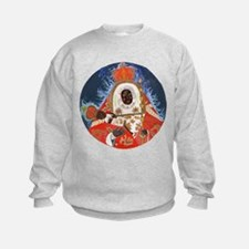 Our Lady of Candlemas Sweatshirt