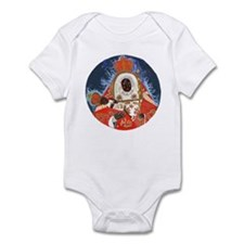 Our Lady of Candlemas Infant Bodysuit