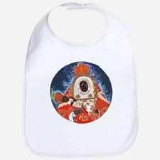 Our Lady of Candlemas Bib
