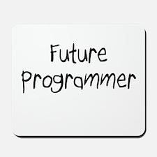 Future Programmer Mousepad