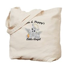 Nana & Poppy's Angel Tote Bag
