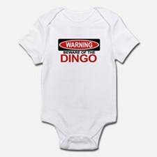 DINGO Infant Bodysuit