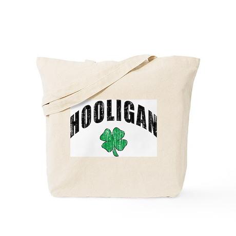 Irish Hooligan Tote Bag