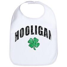 Irish Hooligan Bib