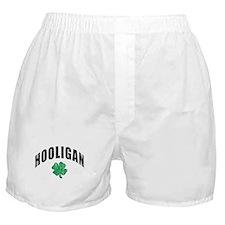 Irish Hooligan Boxer Shorts
