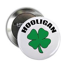 "Irish Hooligan 2.25"" Button (10 pack)"