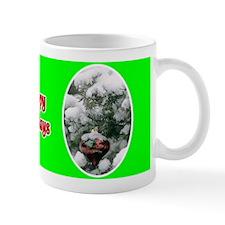 Christmas Ornament green Mug