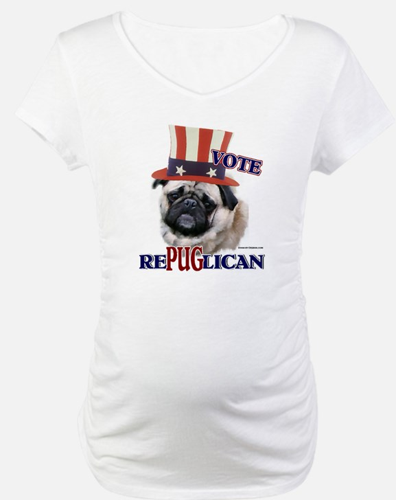 RePUGlican Shirt