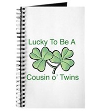 Lucky to be Cousin Journal