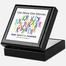 The More The Merrier Keepsake Box