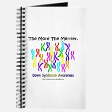 The More The Merrier Journal