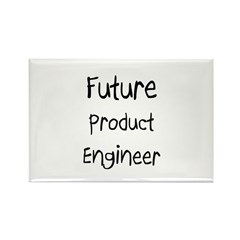 Future Product Engineer Rectangle Magnet (10 pack)