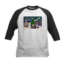 Xmas Magic / Six Cats Tee