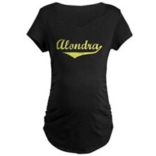 Alondra Vintage (Gold) T-Shirt
