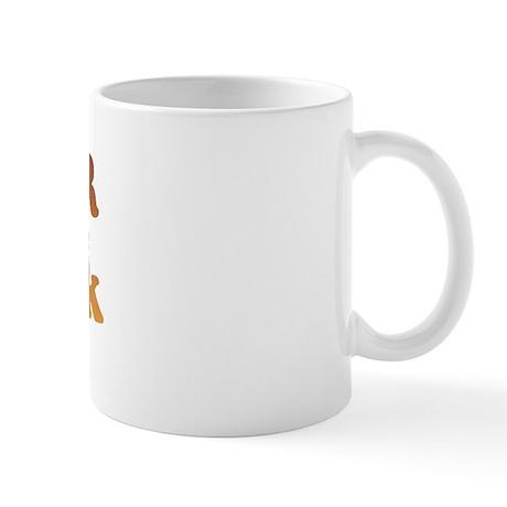 Leader Of The Slack Mug
