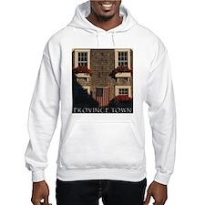 PTown House Jumper Hoody