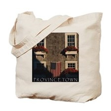 PTown House Tote Bag