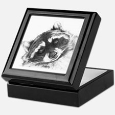 Cuffy Keepsake Box