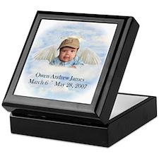 Owen Keepsake Box