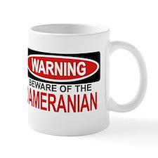 DAMERANIAN Mug