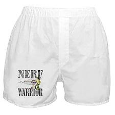 NerfWarrior Boxer Shorts
